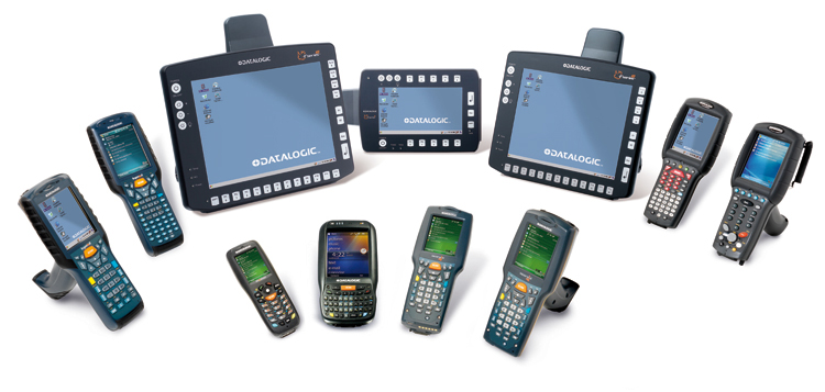 Datalogic Mobile at varlink