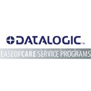 Datalogic EaseofCare / 4-Slot Dock for Falcon X3+ / Comprehensive Coverage / 2 Days / 3 Years